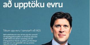 Eins og þegar Einar frændi fékk Borgun í mjög almennu útboði