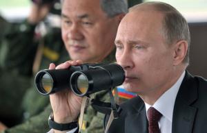 Rússar í NATO?