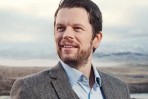 Guðmundur Steingrímsson