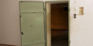 Gasklefinn í Dachau