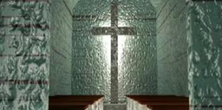 Kirkja í hlutverki kommúnista?