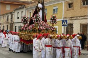 Spænsk kristni