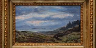 Þórarinn B. og náttúrupassinn