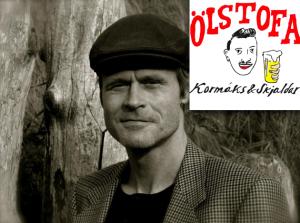 Davíð, Ölstofa