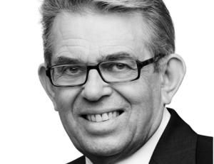 Björn Bjarnason 2
