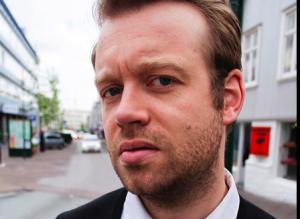 Þórður Snær