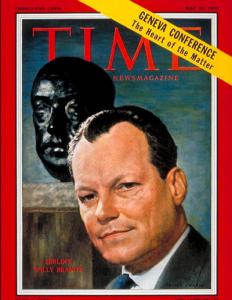 Brandt Time 1959