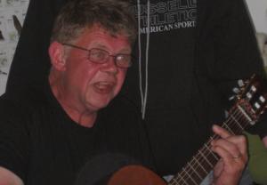 Guðmundur Hallvarðsson
