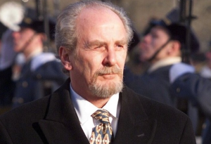 Jón Baldvin