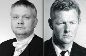 Bjarni og Friðmar