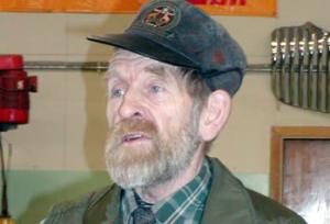 Hákon Aðalsteinsson