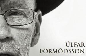 Úlfar Þormóðsson – Uggur