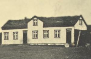 Hlaðir í Hörgárdal