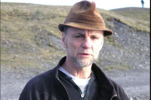 Ólafur Halldórsson