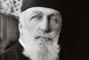 Síðasti kalífinn (þangað til núna), Abdulmecid II.