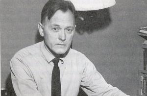 Ólafur Jóhann Sigurðsson