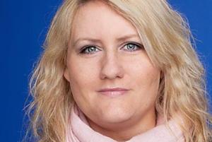 Ingibjörg Rósa Björnsdóttir