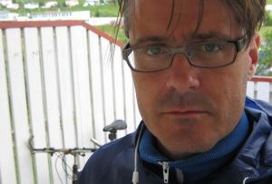 Eiríkur Guðmundsson