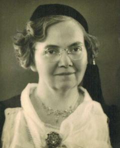 Jakobína Johnson