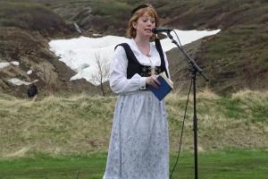 Jóhanna Ösp Einarsdóttir