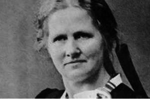 Theodora Thoroddsen