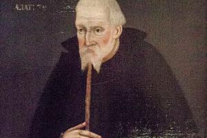 Guðbrandur Þorláksson biskup
