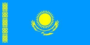 Kasakstan